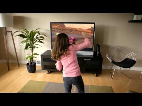 Видео № 0 из игры Kinect Rush (Б/У) [X360, MS Kinect]