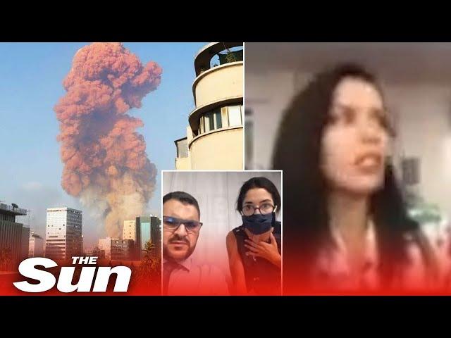 Что из себя представляет аммиачная селитра – вещество, стоявшее за взрывом в Бейруте