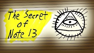 Could There Be A 13th Note?