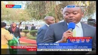 Zilizalala Viwanjani: Hali ya michezo nchini Kenya - 15/3/2017 [Sehemu ya Tatu]