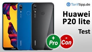 Huawei P20 lite | Test deutsch