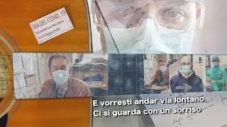 Via del Covid 19: la canzone della Dottoressa Giulia Pazzola sulle note di De Andrè
