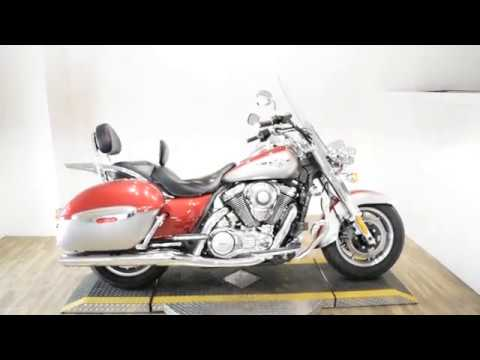 2012 Kawasaki Vulcan® 1700 Nomad™ in Wauconda, Illinois - Video 1
