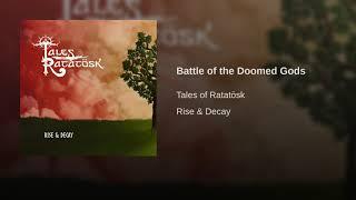 Battle of the Doomed Gods