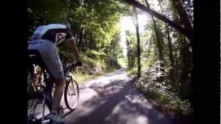 preview picture of video '2012-05-20 - MTB Marathon Trainingsrunde 60,4km / 2.100hm.'