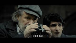Oslobođenje Skoplja //Rade Šerbedžija, Nebojša Glogovac // u bioskopima od 2. marta