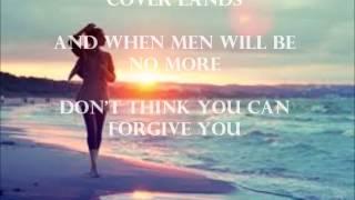 Lilly Wood and The Prick - Prayer in C (Robin Schulz Radio Edit) Lyrics