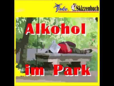 Der Test der Stadien des Alkoholismus