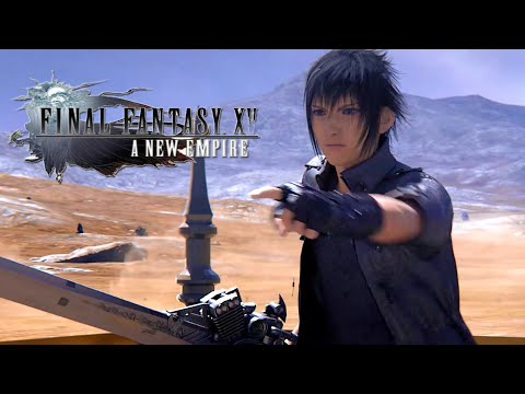 Final-Fantasy-XV-gameplay