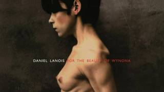 Daniel Lanois - Death Of A Train (1993)