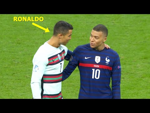 Emotional and Beautiful Moments in Football