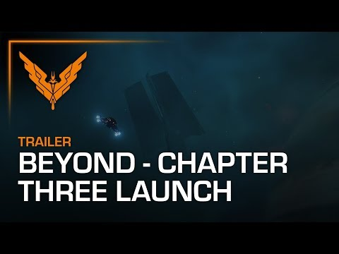 Elite Dangerous: Beyond - Chapter Three Comes in for a Landing