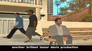 Если бы GTA 5 вышла 15 лет назад..