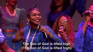 Fountain Worship Team   Worship Led By Pastor Tolu Odukoya Ijogun