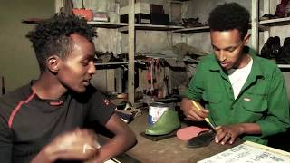 MSA - New Eritrean Comedy ኣየር ብ ኣየር | by Meron Aklilu 2018