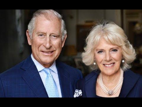 Внебрачный сын принца Чарльза заявил права на престол «Диана знала»