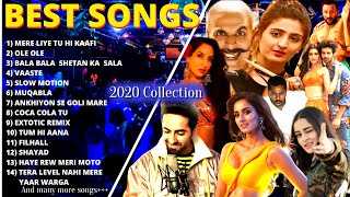 Top 15 Most Searched Bollywood Songs - 2020 | Jukebox