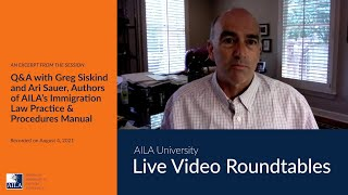 """Authors Talk About AILA's New """"Cookbook"""" of Essential Practice Materials"""