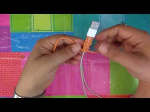 ¿Como proteger cables y conectores? Diseño 1