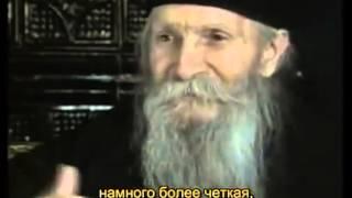 Старец Фаддей Витовницкий - Беседа 2002