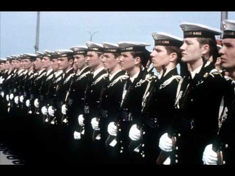 "March ""Hello, Red Sailors"" (Semeon Tchernetsky) / Марш Привет краснофлотцам (Семён Чернецкий)"
