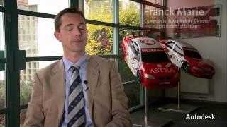 Triple Eight Race Engineering (United Kingdom)