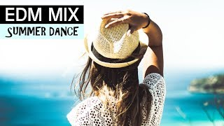 EDM Summer Dance Mix 2018