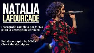 Natalia Lafourcade DISCOGRAFIA COMPLETA [MegaMusicaGratis]