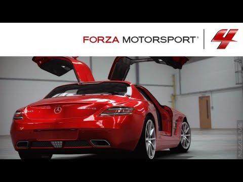 Forza Motorsport 4 Working Title Walkthrough Forza 4 Lamborghini