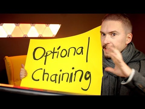 Optional Chaining Operator in JavaScript