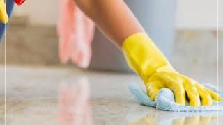 Cleaning Tip: Clean Grout With A Bleach Pen