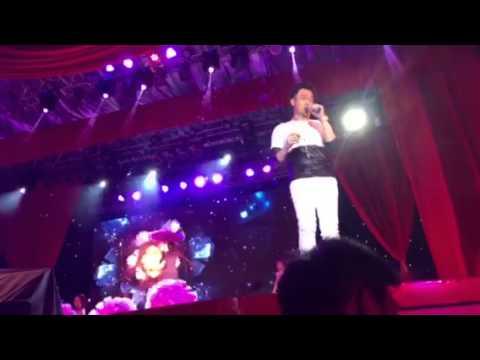 Đợi Em Trong Mơ - Đàm Vĩnh Hưng ft. Dương Triệu Vũ [Liveshow Đối Mặt 2015]