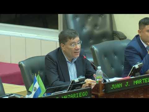 Con votos 70 votos se aprueban las reformas a la Ley del Sistema de Tarjetas de Crédito