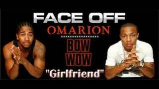 FACE OFF- bow wow and omarion -girlfriend-
