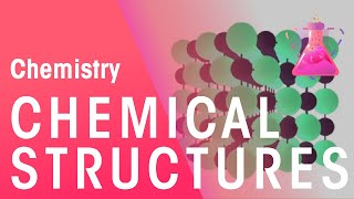 What Are Giant Chemical Structures | Properties of Matter | Chemistry | FuseSchool