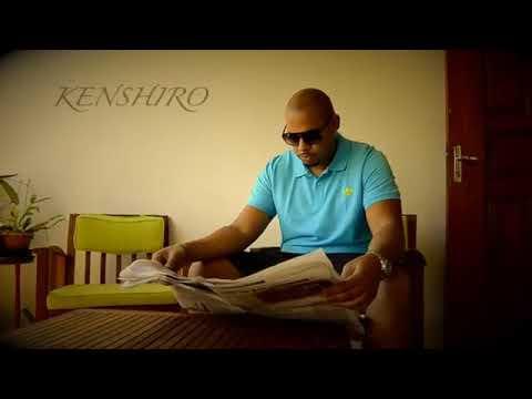KENSHIRO 974 feat SHUKO - Férm Ton Guèll (REGGAE LIMPO) PEDRADA