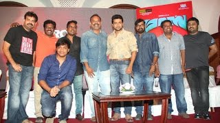 Masss Press Meet | Suriya | Venkat Prabhu | Yuvan Shankar Raja