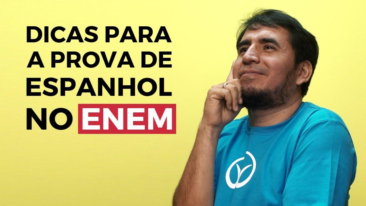 Dicas para Interpretar Textos em Espanhol no Enem