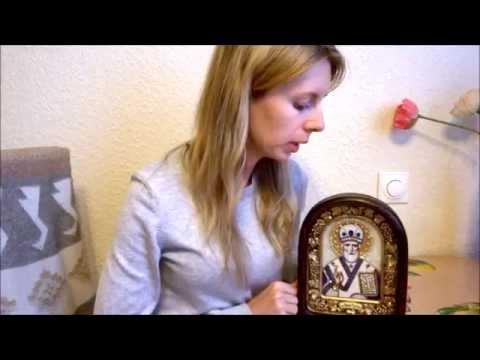 Молитва символ веры на русском языке текст при крещении