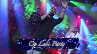 OP LABI PARTY 2015 -  PROMO 4