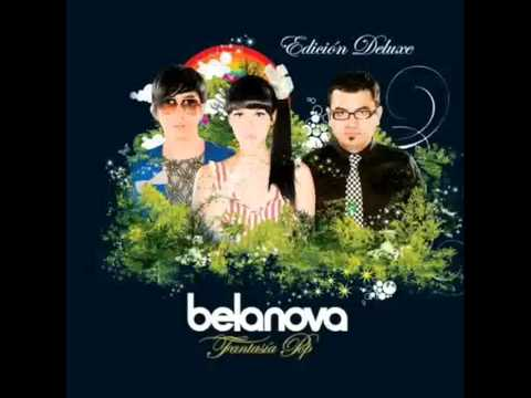 Dulce Fantasia - Belanova (Video)