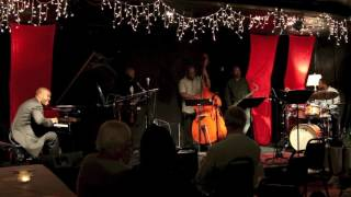 'Body And Soul' The Coltrane Legacy Quintet @ THE GREENWICH
