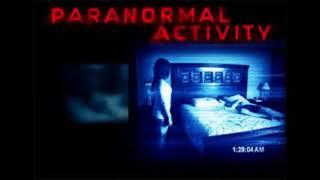 Video Kuzmajk- Paranormal Activity (Official video)