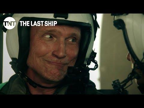 The Last Ship: Mayday - Season 4, Ep. 9 [CLIP]   TNT