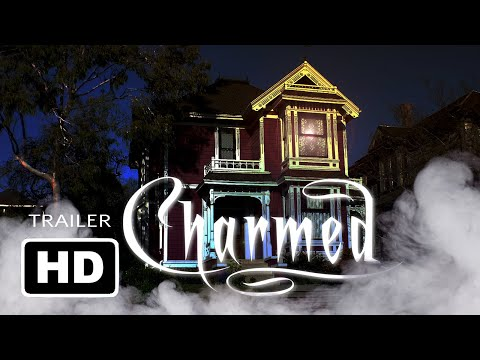 Charmed - The Movie (Fanmade)