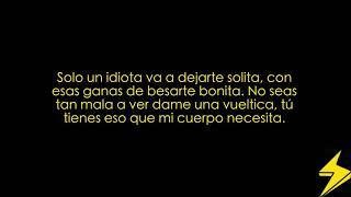 Bonita Juanes Ft. Sebastian Yatra & Letra