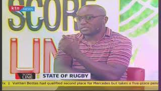 Scoreline: State of rugby in the country