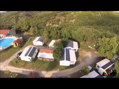 Bienvenue au Camping Quercy Vacances