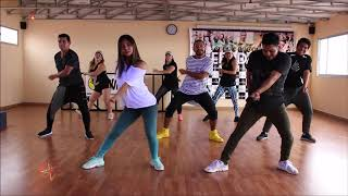 Ponle  Zumba - Farruko J Balvin By Md Twins