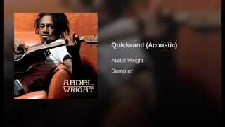 Quicksand (Acoustic)